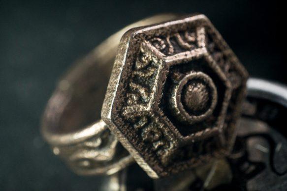 Royal Ring of Grandeur replica
