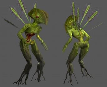 Dionaea Botan Avatar