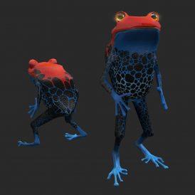 Frog Avatar