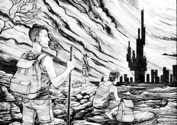 Stormdancer: City of Dragons