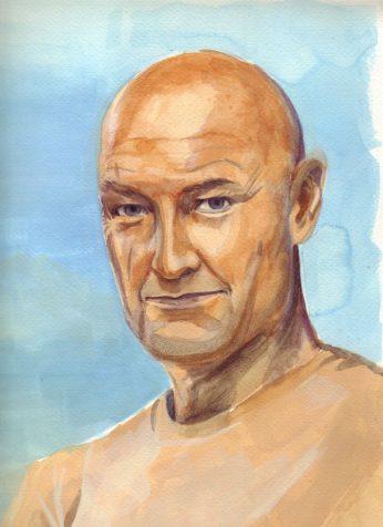 John Locke/Terry O'Quinn