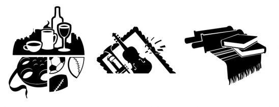 Beth Shalom Program Logos